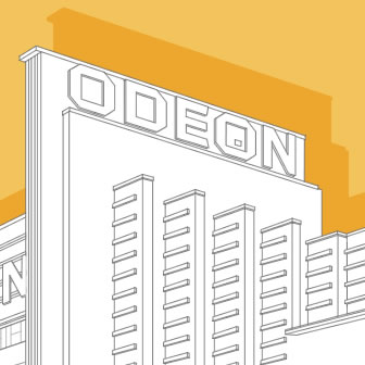 Odeon Cinema Newport, Gwent