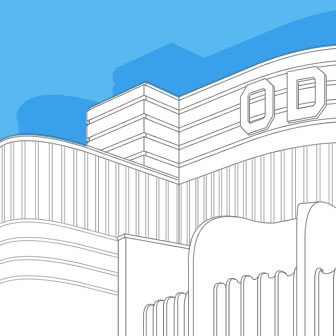 Odeon Cinema Leicester, Leicestershire
