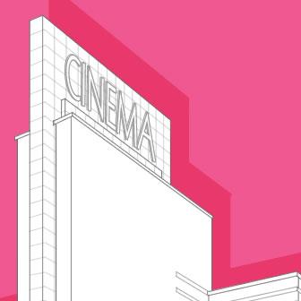Odeon Cinema Sutton Coldfield, West Midlands (241 pageviews)