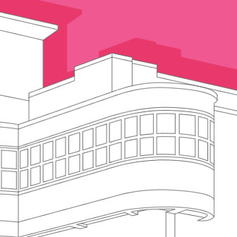 Odeon Cinema Morecambe, Lancashire (226 pageviews)