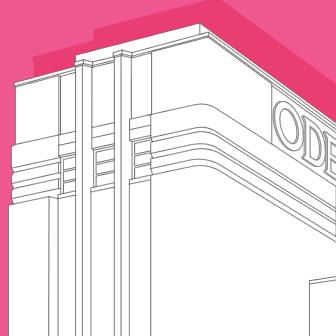 Odeon Cinema York
