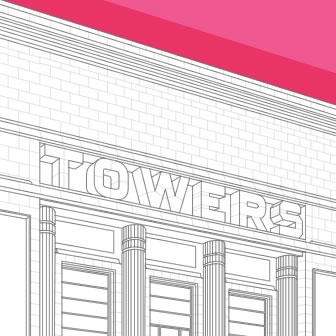 Towers Cinema Hornchurch, Essex (24 pageviews)