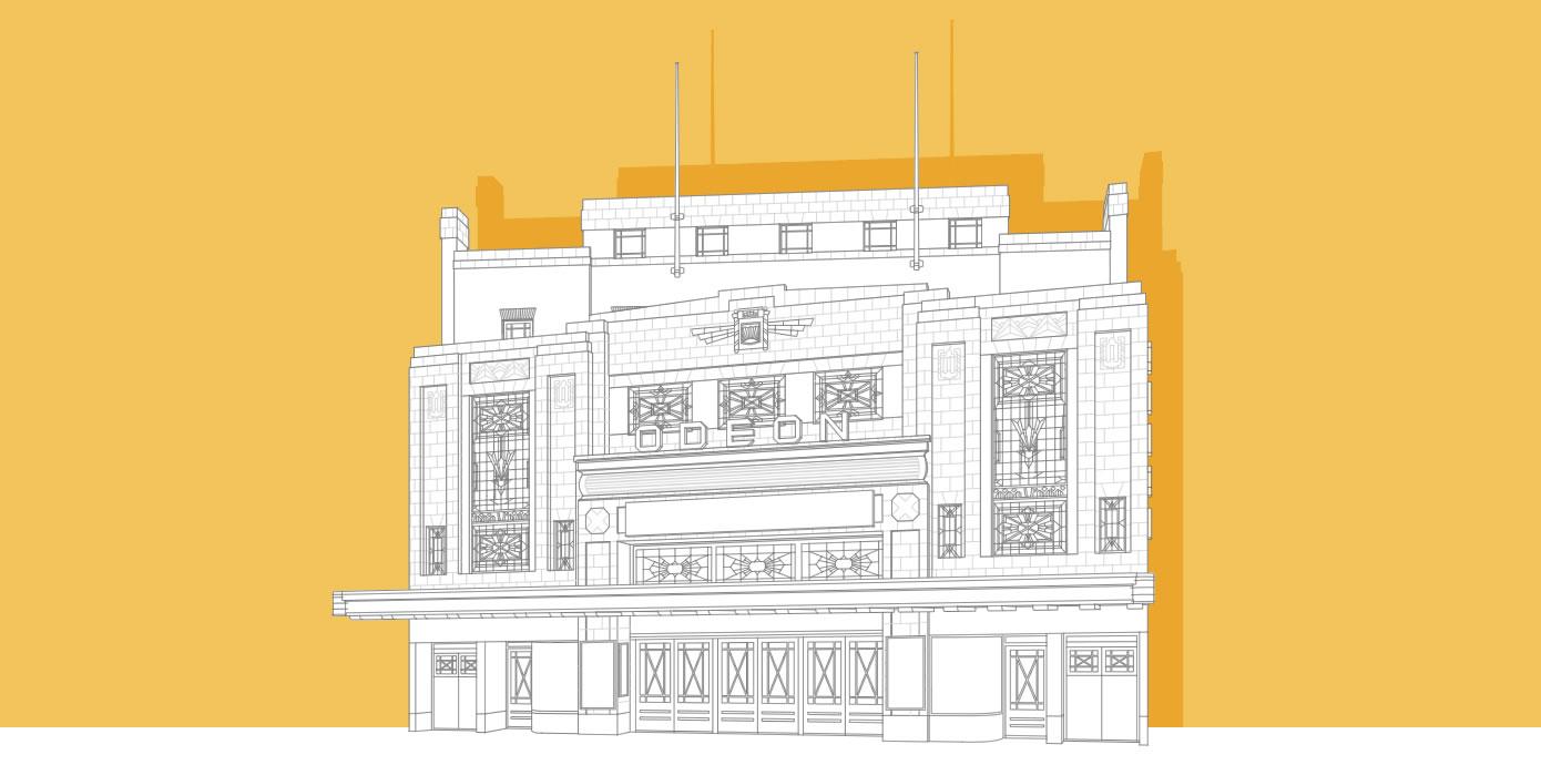 Majestic Cinema, Darlington