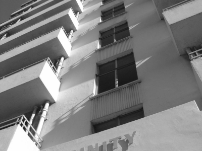 Trinity Court