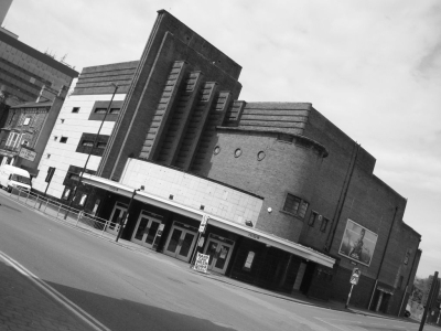 Odeon Cinema Newport