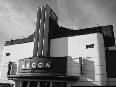 Odeon Cinema Kingstanding