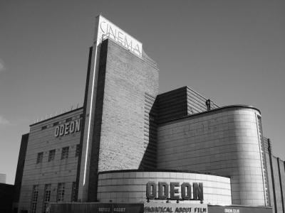 Odeon Cinema Harrogate